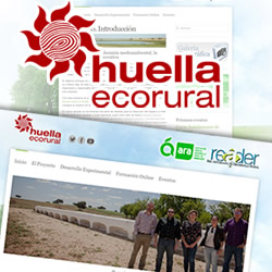Huella Ecorural